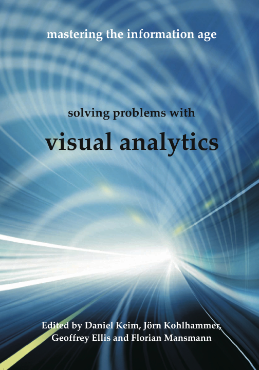 VISMASTER drives visual analytics and technology in Europe